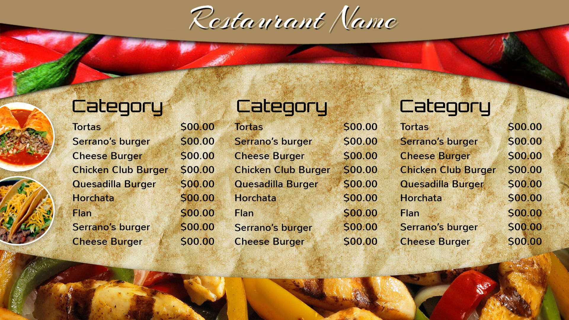 business ideas build your own restaurant owning a restaurant